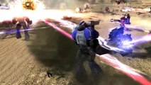 Supreme commander   Supreme battle