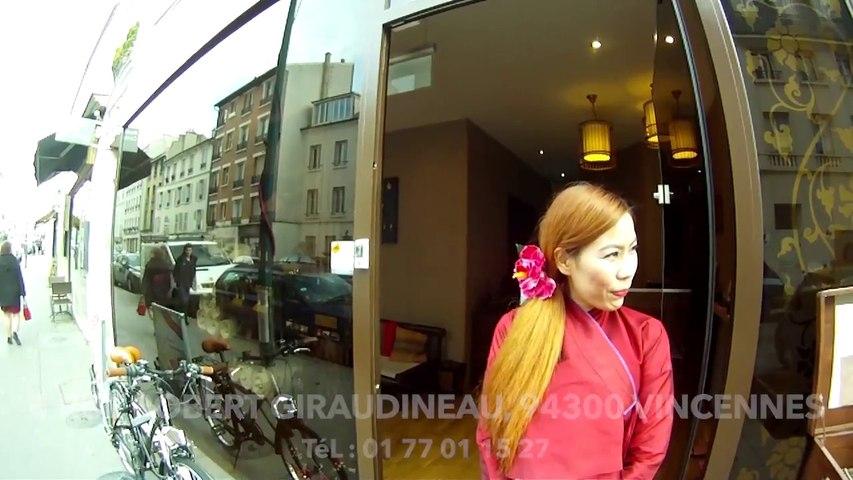J'ai testé pour vous le meilleur salon de massage Thai de Vincennes