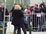 Grèce: faux départ pour le procès du parti Aube Dorée, suspendu jusqu'au 7 mai