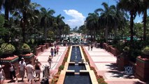 Atlantis Hotel & Resort - Paradise Island - Nassau, Bahamas - On Voyage.tv