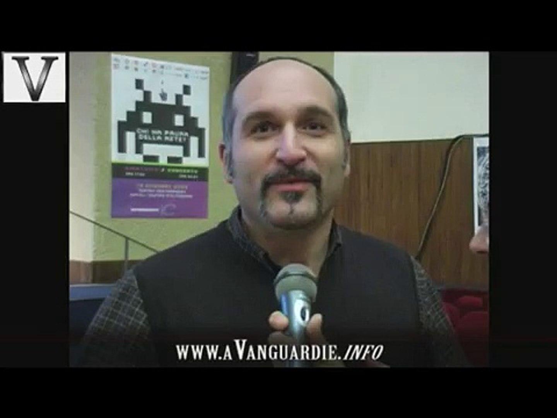Intervista a Claudio Messora