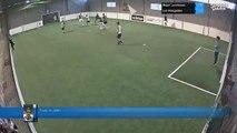 Faute de julien - Bayer Leverkusec Vs Les Relegables  - 20/04/15 20:00 - Ligue janvier 2015