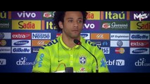 David Luiz and Marcelo - Funny Moments - 2014 HD