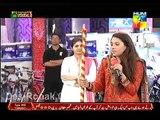 our hero Faysal Qureshi `jeet ka dum` noori nath nath scene