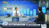Quelles sont les sociétés à croissance forte offrant des opportunités de valorisation?: Vincent Fourcault – 20/04