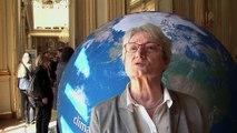 La parole aux territoires à énergie positive : Interview de Claudine Boiserieux