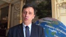 La parole aux territoires à énergie positive : Interview de Luc Rémont (Schneider Electric)