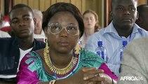 Guinée, Société civile et dialogue politique