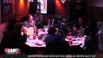 Jamel Debbouze rend ouf une vieille au devine qui c'est - C'Cauet sur NRJ