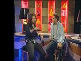 Russell Brand Interviewing Will Ferrell