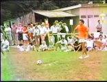 Seconde partie CD année 80 ---- intervillage (match foot balai)
