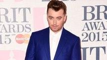 Sam Smith Admits Someone Calling Him Fat Hurts Him More Than Anti-Gay Slurs