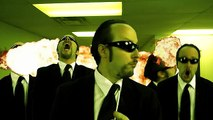 Nostalgia Critic- Matrix Reloaded