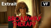 "BROADWAY THERAPY - Extrait ""La Psy"" [VF HD] (Imogen Poots, Jennifer Aniston)"