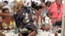 FashionTV -Beach Party in St. Tropez at Club Les Palmiers _ FashionTV PARTIES