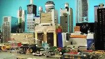 Maison du développement durable : Construire