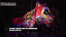 FashionTV -DJ Danny Tenaglia Party at Provacateur Club, New York CIty ft Paolo Zampolli _ FashionTV PARTIES
