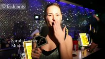 FashionTV -F Bar Tokyo Party ft Arisa Ueno & Sarah Carrier _ FashionTV PARTIES