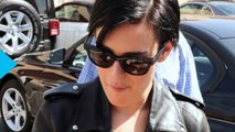 Rumer Willis on How Dancing With the Stars Has Changed Her Body