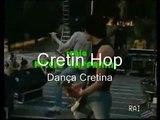 """Ramones - Cretin Hop - """"legendado /português""""."""