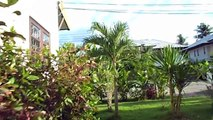 Living in Thailand - My new home. Andaman Bungalows in Ao Nang, Krabi, Thailand. House for rent