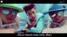 Jang Woo Young of 2PM - ROSE (Korean Version) MV HD k-pop [german Sub]