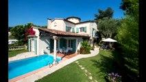 Vente - Maison Cannes (Oxford) - 1 650 000 €