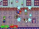 Vaasha joue à Mario & Luigi : Superstar Saga (20/04/2015 21:36)