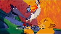 Le Roi Lion - Je voudrais déjà être roi - Paroles karaoké [HD] (fr)