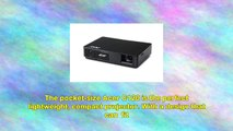 Acer C120 Projector Portable Consumer Electronics Home Gadget