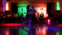 M&M'Swing / Danse sportive - My City Dance Tour