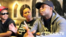 Talib Kweli and Hi-Tek talk Dr Dre, Detox, Gangsta Rap, Aftermath