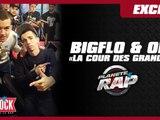 """Bigflo et Oli """" La cour des grands"""" en live dans Planète Rap !"""