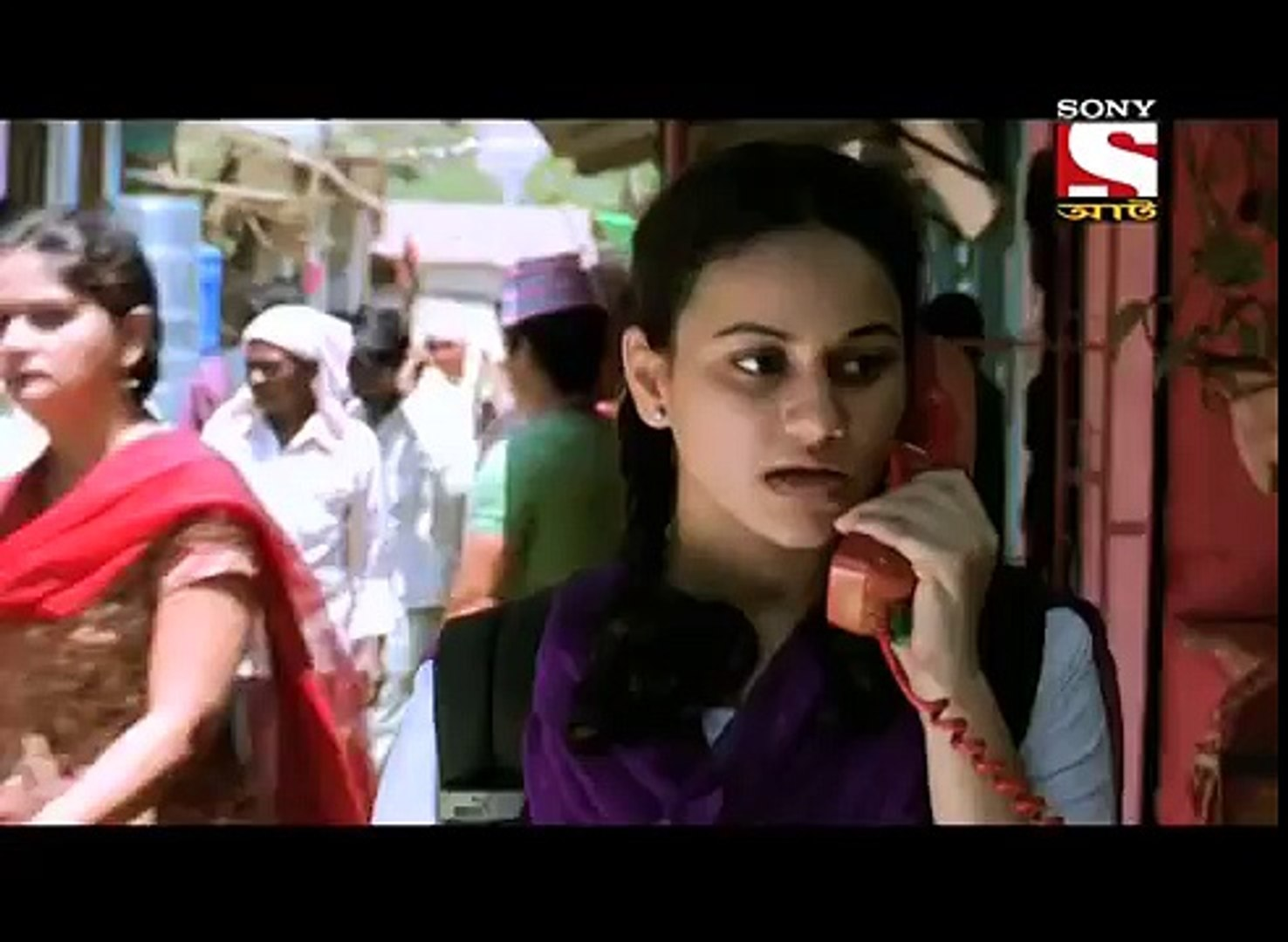 Crime Patrol - Bengali - Episode 112
