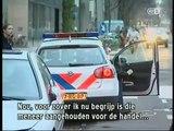 Arrestatie drugsbende politie Amsterdam 2006