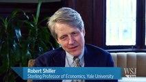 Robert Shiller on Investing in the Housing Market