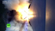 First reusable rocket Falcon 9 successfully launches and lands