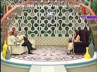 Qamar Zaman Kaira Shared A Funny incident Of His Childhood
