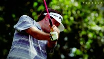 Bubba Watson reflects  on two green jackets and recent success