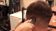 HOW TO CUT MEN'S HAIR // Basic mens haircut // hair tutorial