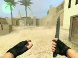 Counter Strike - PGM Maniac - L'original - 06/02/2005