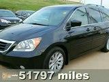 2008 Honda Odyssey #K1764 in Dallas Fort Worth, TX video - SOLD