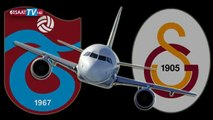 Pilottan kuleye: Maç kaç kaç? (Trabzonspor - Galatasaray)