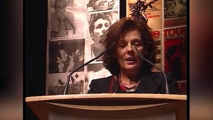 Carmen Castillo sur Daniel Bensaïd