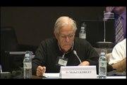 Michel GEORGET: aluminium apporté par les vaccins, dans le corps des nourrissons.