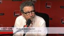 """Robert Guédiguian : Avec la reconnaissance du pape, """"les Arméniens ont gagné"""""""