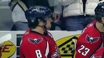 Alexander Ovechkin vs Sidney Crosby | 02/22/2009