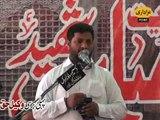 Zakir Mohsin Abbas Notak Majlis 10 April 2015 Multan Barsi Allama Nasir Abbas Shaheed