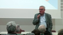 1-Jean-Marie Darmian, bilan d'élu