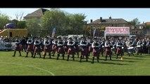 2013 British Championship goes to Field Marshal Montgomery